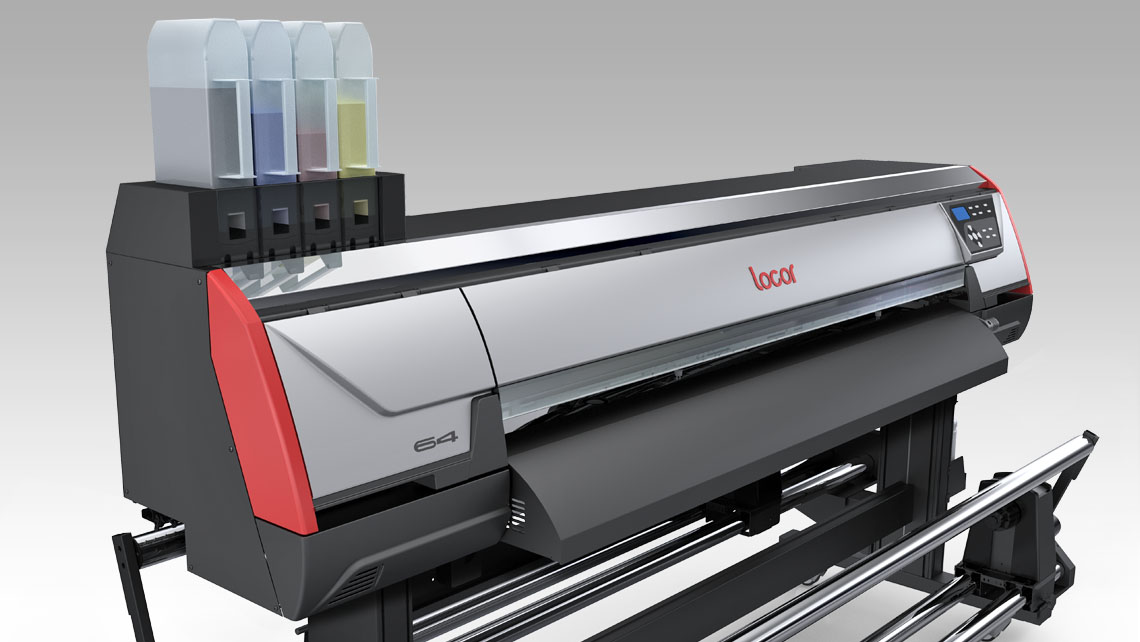 AMV Design locor stampante grafica ultra 1600 plus