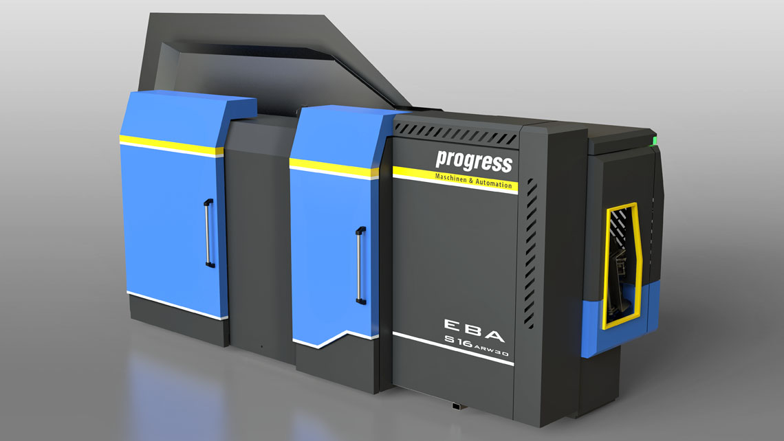 progress progress eba s16 staffatrice automatica