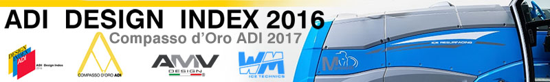 AMV Design WM Mammoth Adi Index 2016